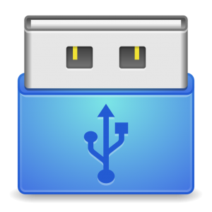 removable storage recovery